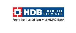 HDB Financial jobs