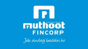 Muthoot Fincorp Jobs